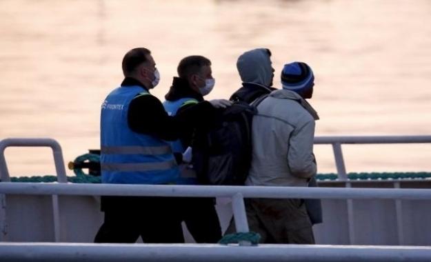 Ιταλία: Απελάσεις 202 μεταναστών υπόπτων για σχέσεις με τον ισλαμιστικό εξτρεμισμό