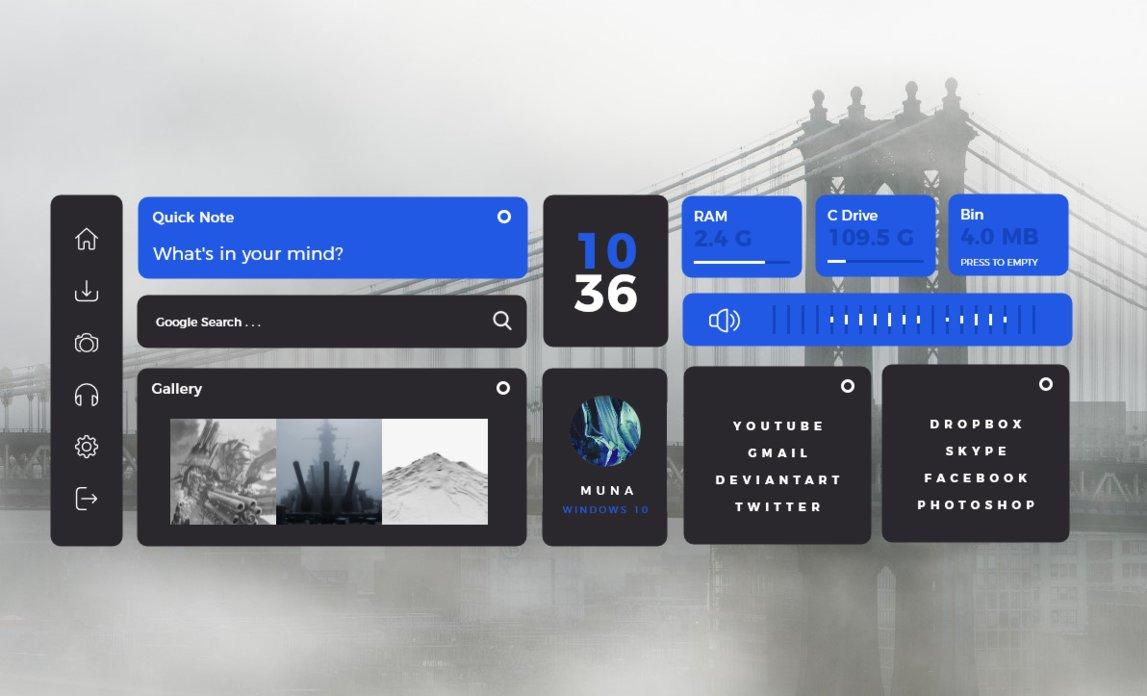 Windows Customs: March 2018