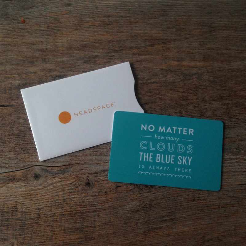 Headspace coupon code