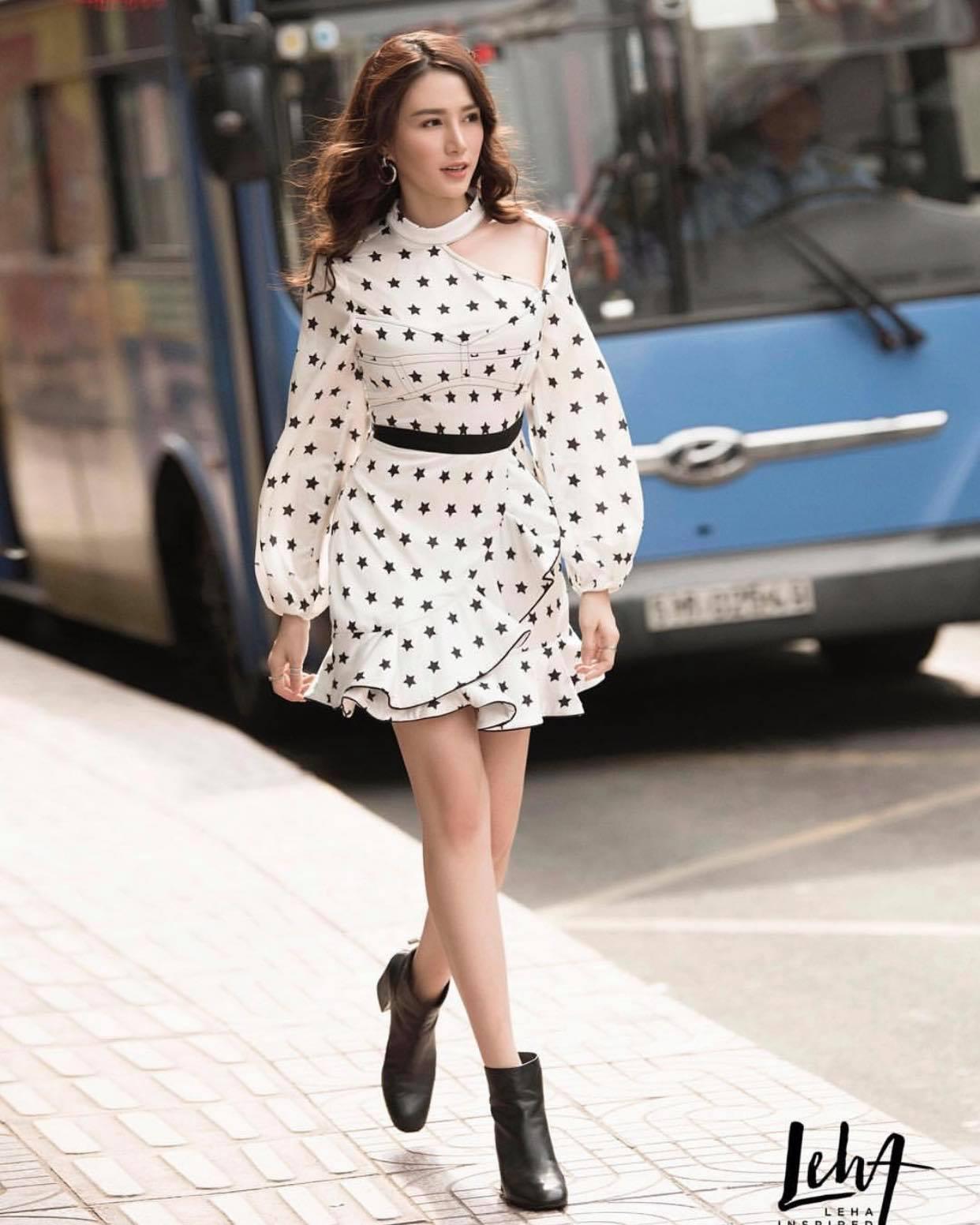 Gia Lai: Chớp ngay cơ hội 'mua 2 tặng 1' tại shop thời trang của người mẫu Lê Hà