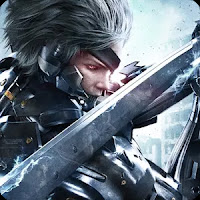 Metal Gear Rising: Revengeance Apk
