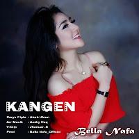 Lirik Lagu Bella Nafa Kangen