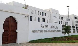الخارجية الجزائرية تتأسف لتصريحات سفير فرنسا بالجزائر كزافيي درينكور حول موضوع منح التأشيرات