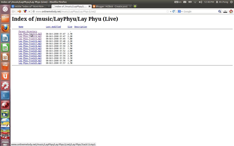 Index Of Parent Directory Software Download