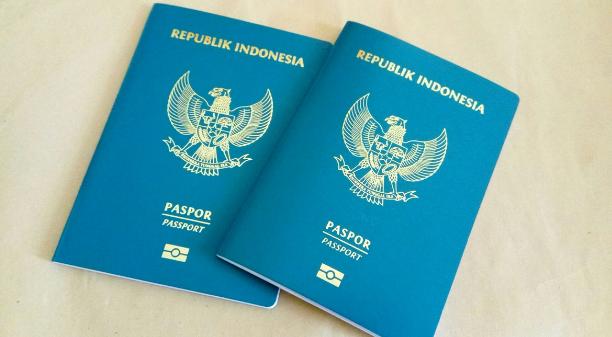 Cara Membuat Passport Online