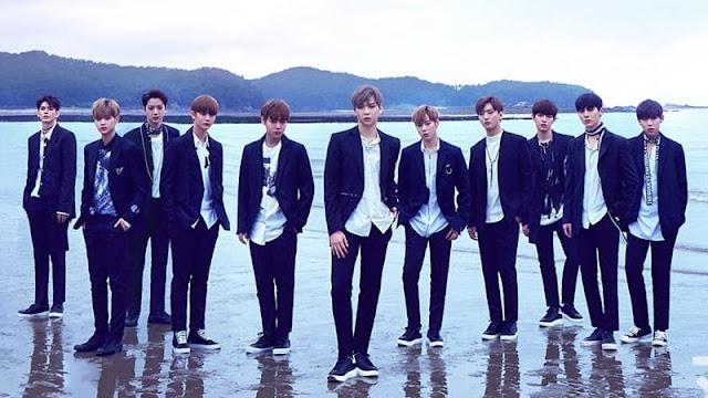 Tanggapi Kabar Pembatasan Terhadap Wanna One Music Core dan Inkigayo