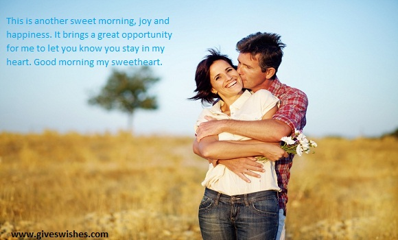 Best 30 Good Morning Love Quotes For Cute Girlfriend
