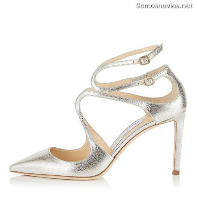 Zapatos de Novia Jimmy Choo