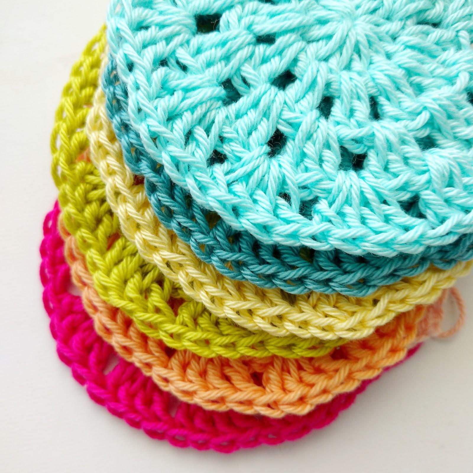 Crochet Addict Feestje Katoen Testen Voor Wolplein En Give Away