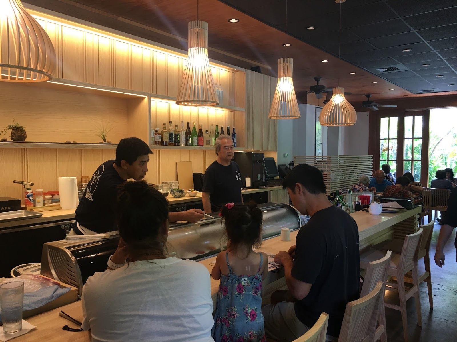 Cucina Amorosa Warehouse Import Taste Of Hawaii Sakura Terrace Japanese Cafe