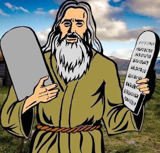 Ketahui Dan Pahami 5  Jenis Perbedaan Antara Nabi Dan Rasul