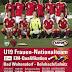 Mädchen Fußball: Mazedoniens U19 startet heute in Österreich EM Quali Turnier