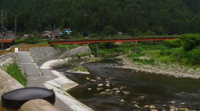 Rio Yura (Yuragawa)