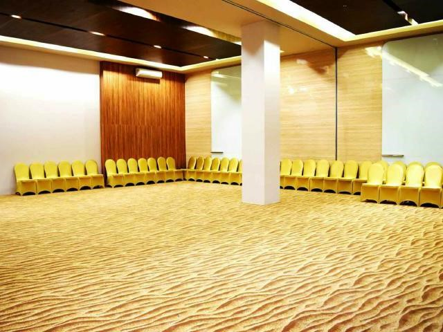 Meeting Room Aston Inn Mataram Lombok