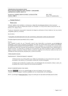 Trabajo Práctico 1 Etapa 1 de 2 Informe/