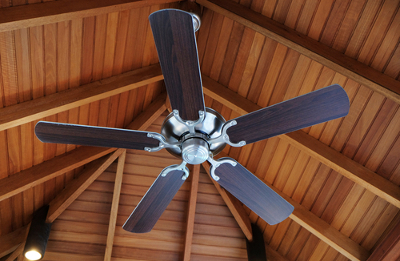 Summertime Hitze Rollt Ein Und Klimaanlagen Schießen Von Küste Zu Küste.  Aber Wenn Du In Einem Haus Mit Deckenventilatoren Wohnst, Gibt Es Noch Eine  Sache, ...