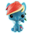 My Little Pony Glow in the Dark Rainbow Dash Funko Pop! Funko