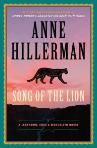 song of the lion cover