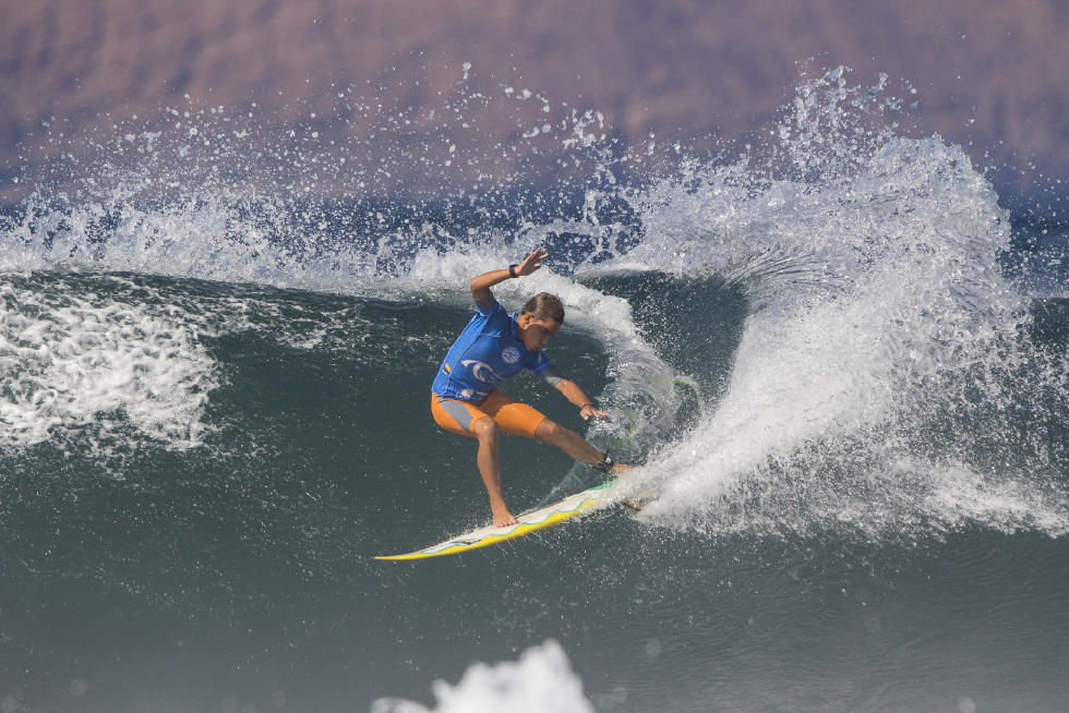 3 Jose Domingo Requena CNY Teguise 2015 Franito Pro Junior Foto_WSL Gines Diaz