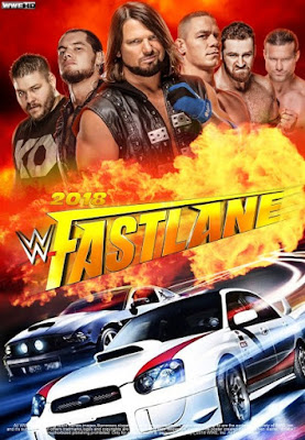 Wwe Fastlane 2018 Custom HDRip Latino 5.1