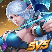 Mobile Legends Mod Apk v1.1.62.1401 (mod high level)