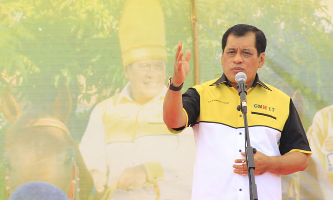 Rutin Check-Up, NH Yakin Mampu Lolos Tes Kesehatan