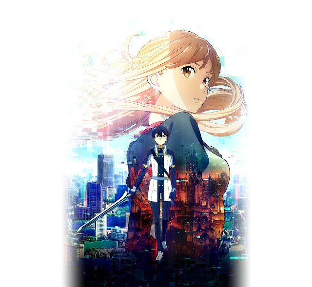 Download Film Sword Art Online: Movie Ordinal Scale Subtitle Indonesia