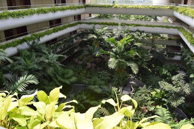 Shangri la singapore garden wing