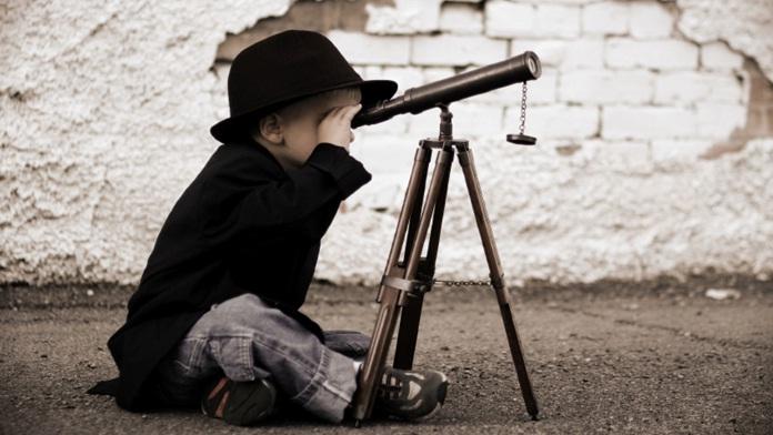Non conta quello che guardi, ma ciò che vedi