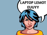 Penyebab Laptop Menjadi Lemot Saat Digunakan
