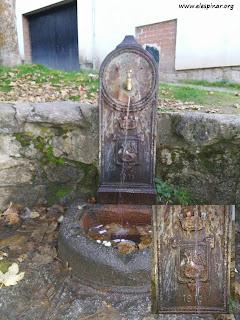 Fuente del Frontón
