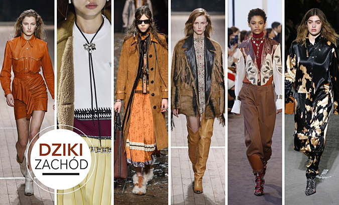 Moda jesien zima 2018 2019