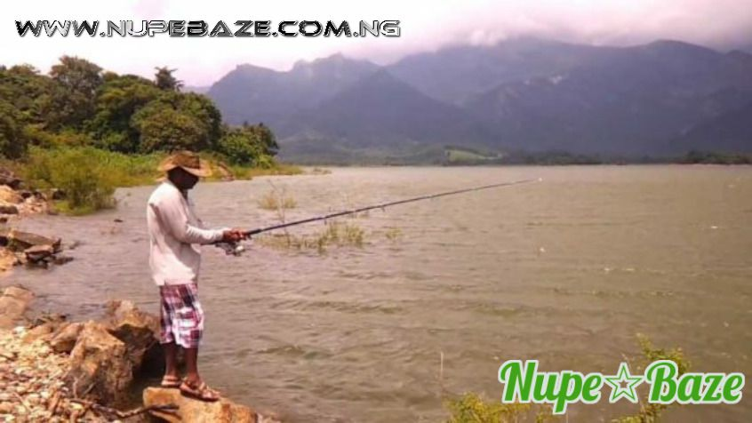 Kainji Fishing Area , Niger State History , The History Of Niger State