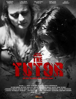 Ver La tutora (2016) Gratis Online