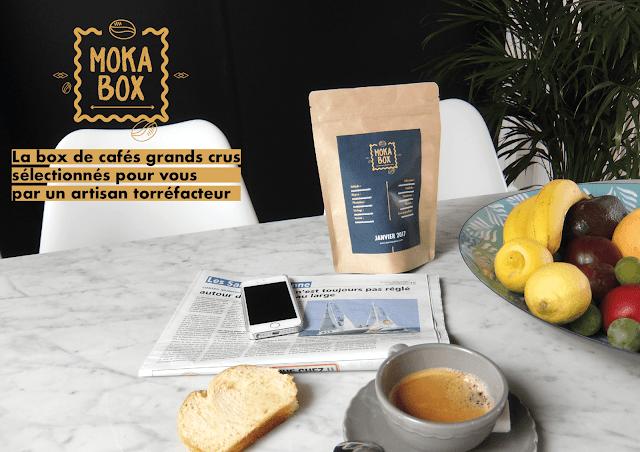 bon plan café gratuit box