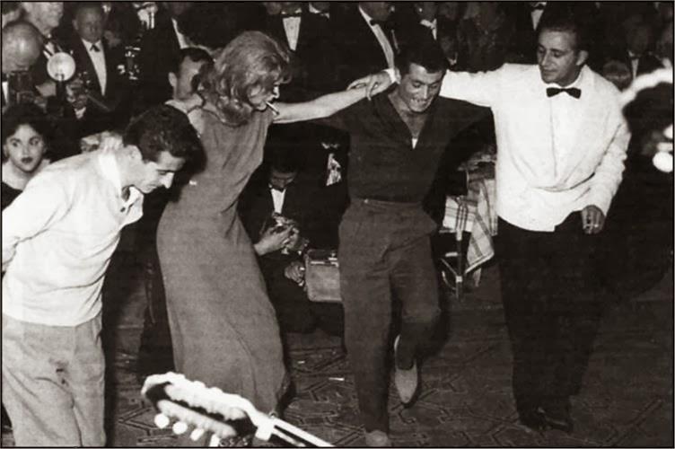 150adc9d91 Οταν οι Κάννες χόρευαν χασάπικο - tsotili news