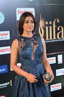 Shriya Saran having fun in a lovely fit gown at IIFA Utsavam Awards 2017  Day 2 at  05.JPG