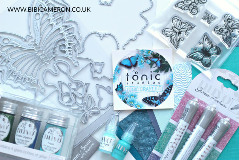 Tonic Craft Kit 6 Available Now In Usa Canada Australia Check