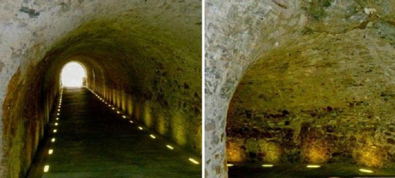 Που βρίσκεται η «τρύπα της Μοίρας» που συνδέθηκε με προλήψεις περί μαγισσών στην Αθήνα.
