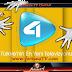 TV4 HD YAYINA BAŞLADI