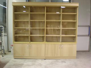 Muebles de descanso: fabricación