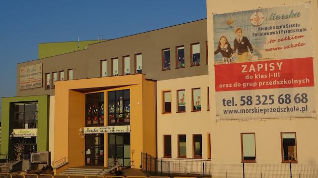 Kolejna publiczna szkoła na gdańskim południu - Czytaj więcej »