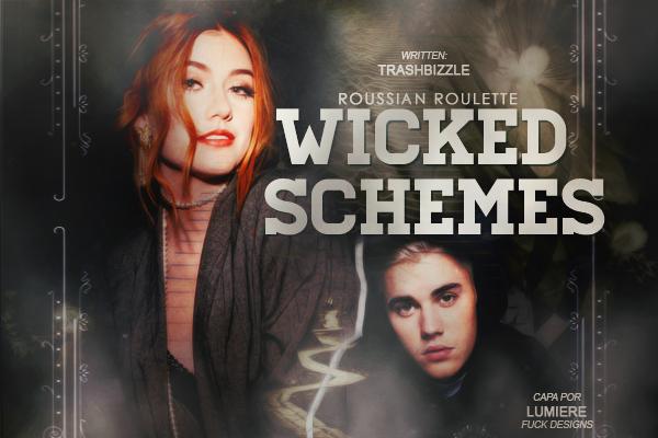 CF - Wicked Schemes (trashbizzle)
