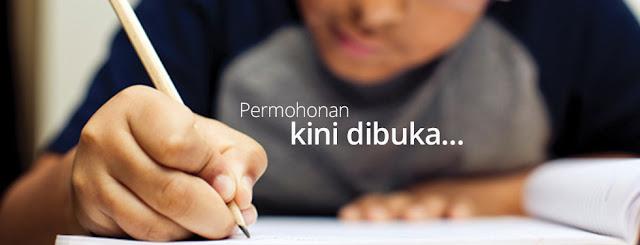Permohonan Lepasan SPM & STPM ke Yayasan Peneraju Pendidikan Bumiputera