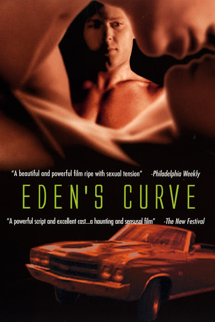 Eden\'s Curve