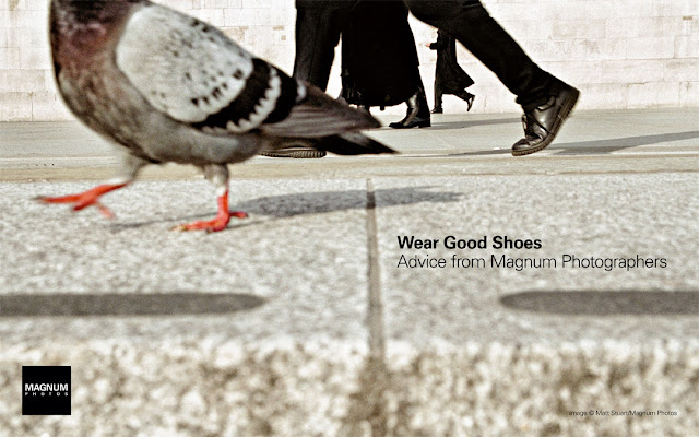 Wear Good Shoes, ebook Magnum