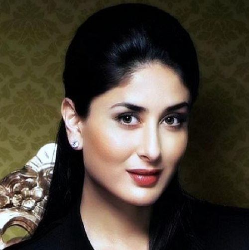 Kareena Kapoor celebrity Make up