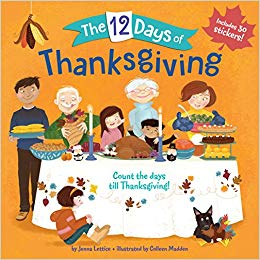 https://www.amazon.com/12-Days-Thanksgiving-Count/dp/1524766585/ref=sr_1_144?ie=UTF8&qid=1541373597&sr=8-144&keywords=thanksgiving+books+for+kids