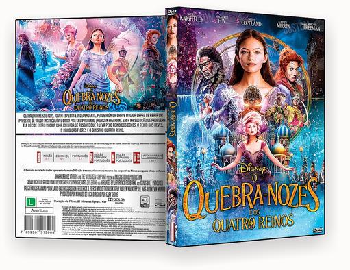 CAPA DVD – QUEBRA NOZES CINEMA 2018 – ISO