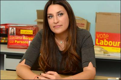Judia inglesa que é ministra da saúde vai concorrer a prefeita de Liverpool